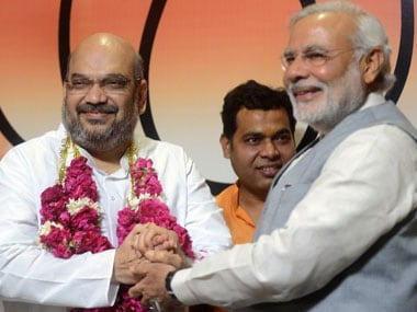 Anti-BJP alliances across country mean tougher contest in 2019; saffron party likely to take more extreme positions