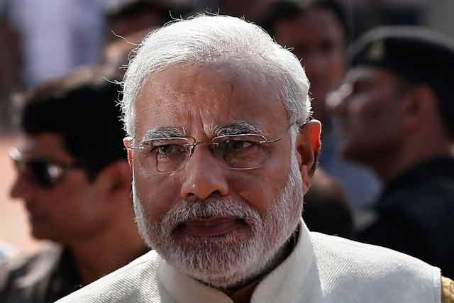 Why Narendra Modi should get Sadananda Gowda to junk his rail budget speech