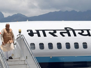Modi, President set to get new official planes: Heres how other world leaders fly