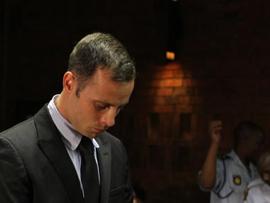 Pistorius is free to represent the country, says SA Olympic body