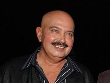 Not again! Complaint against Rakesh Roshan for stealing story of 'Krrish 3'
