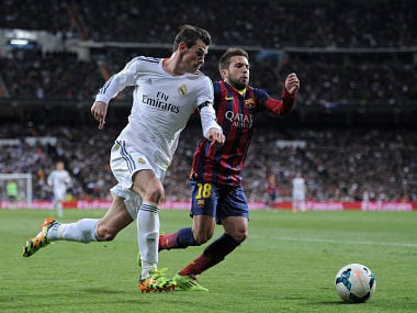 Real Madrid, Barcelona top Forbes rich list of sports franchises