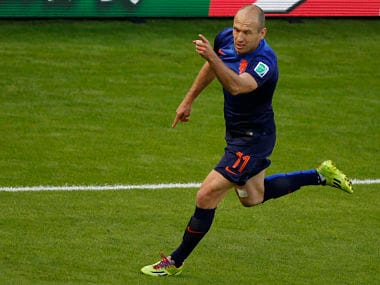 World cup 2014 all you need to know about netherlands vs argentina lionel messi has scored four of argentinas eight goals while dutch forwards arjen robben and robin van persie have each notched three reuters voltagebd Image collections