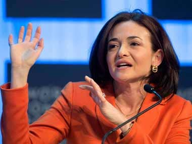 Facebook in the process of monetising business in India, says COO Sheryl Sandberg
