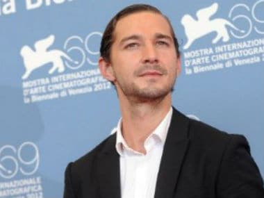 Shia LaBeouf not in rehab, getting 'voluntary treatment' for alcoholism