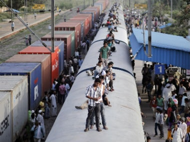 Rail budget 2014: New tourist trains to connect pilgrim centres