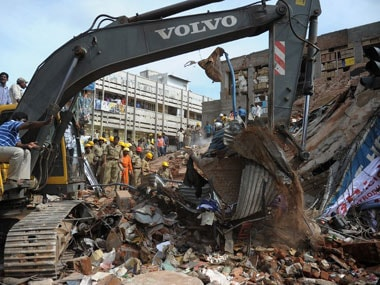 Wall collapse in Madhya Pradesh kills 7 children, injures 9 people