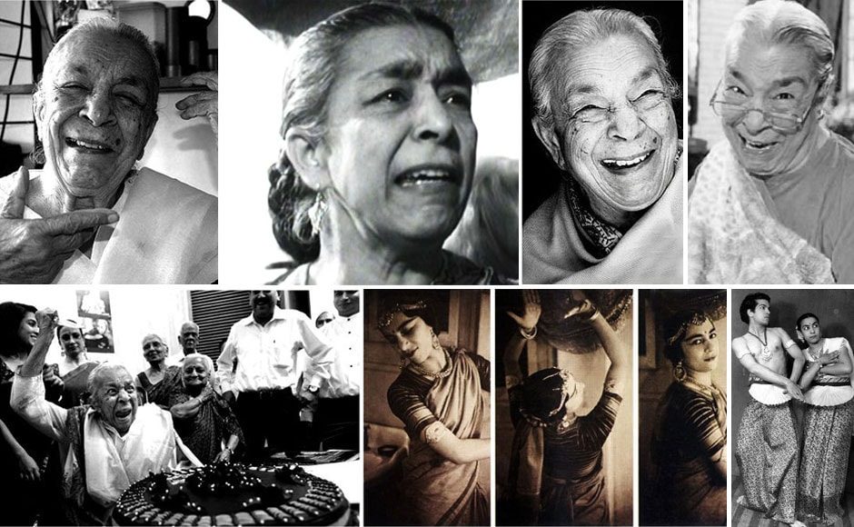 Photos: Never short of hearty laughter, that was Zohra Sehgal for you