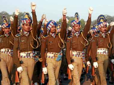 Ex-gratia compensation for paramilitary personnel with disability increased upto Rs 20 lakh