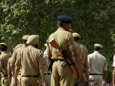 Rape accused IPS officer questioned by police, says allegations baseless