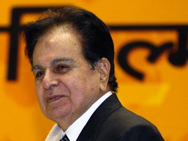 Dilip Kumar's family friend refutes reports on actor's deteriorating health, asks media to not spread rumours