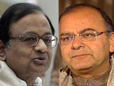 Arun Jaitley slams P Chidambaram, says azaadi or autonomy for Jammu and Kashmir is against national interest