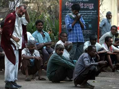 Indias unemployment rate hits 45-year high in 2017-18, joblessness rate touches 6.1: NSSO data