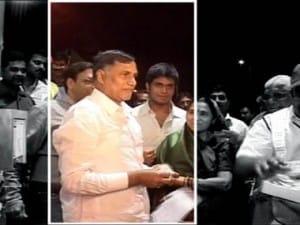 Speaker denies sanction to prosecute Kripashankar in DA case
