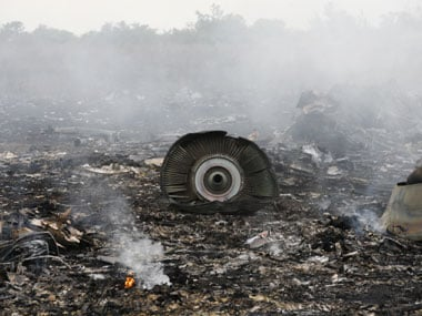 Shooting down of MH17 most likely scenario: Chief Dutch prosecutor