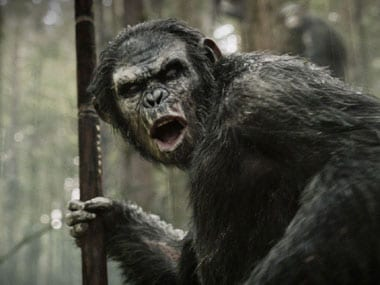 Dawn of the Planet of the Apes review: The film deserves an Oscar
