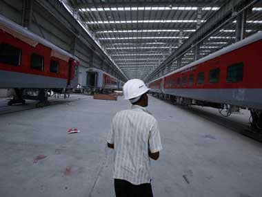 Rail Budget: Public-private partnership to boost revenue, says Gowda