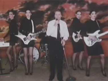 Might As Well Face It Im Addicted To Love  >> Life After Robert Palmer Look What Happened To The Addicted To