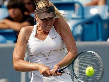Maria Sharapova was trolled by Sachin Tendulakr fans. Reuters