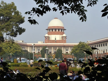 Supreme Court. Agencies.