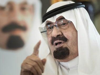 Gaza war a crime against humanity, collective massacre: Saudi King