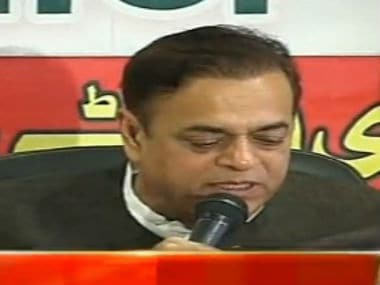 Abu Azmi's comment on Bengaluru molestation case is not his first sexist rant