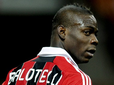 Liverpool sign Mario Balotelli from AC Milan