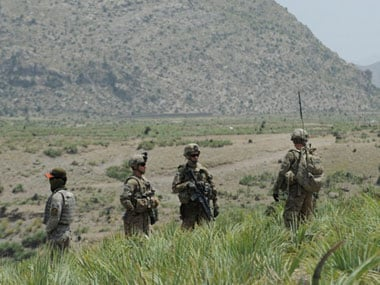 US blocks 0 million military aid to Pakistan citing insufficient action against Haqqani network