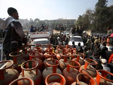 Now you can avail a total of 12 LPG cylinders anytime of the year