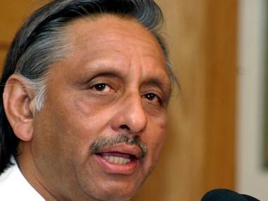 Senior Congress leader Mani Shankar Aiyar. Reuters