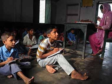 Gujarat to monitor attendance of teachers, students in state-run schools