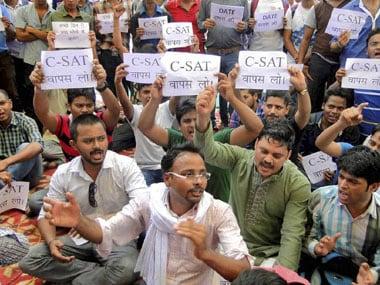 UPSC exams: Electoral politics keep the fire burning in Hindi speaking rural heartland