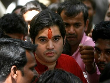 Gorakhpur tragedy: Varun Gandhi pledges Rs 5 cr to build pediatric wing at Sultanpurs district hospital