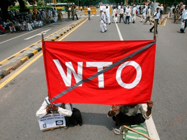 Declaration on critical issues likely in 25 WTO members informal meet in May; fishery subsidies may figure in talks