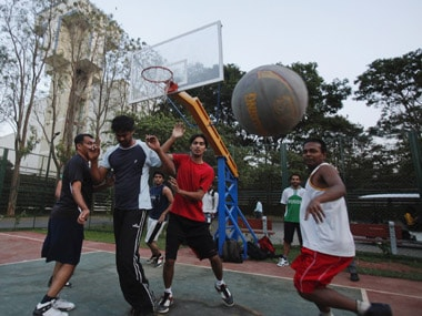 The real tragedy of Indian basketball