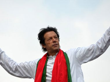 Is Imran Khan the biggest threat to democracy in Pakistan?