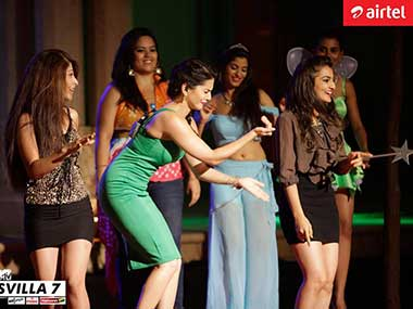 Voting for Dumbolina brings out the politicking side of Splitsvilla 7 contestants