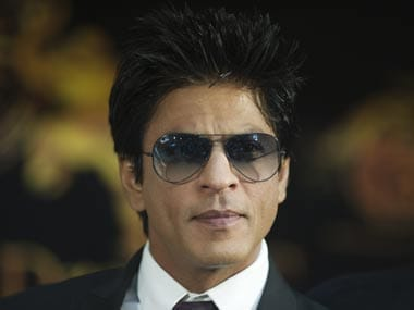 Shah Rukh Khan to host Got Talent World Stage Live