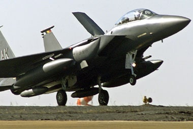 Pakistan has one month to avail USs offer to buy F-16s, asked to dig into national funds