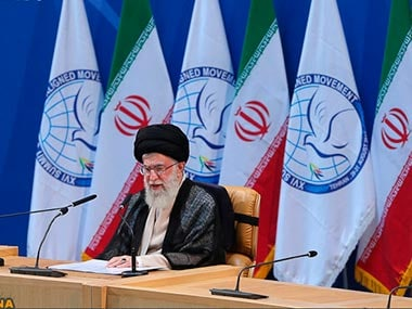 Americans have dirty hands, we rejected support against Islamic State: Iran