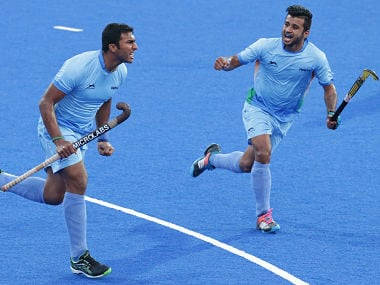 Michael Nobbs: India cannot afford failure against South Korea in hockey semis