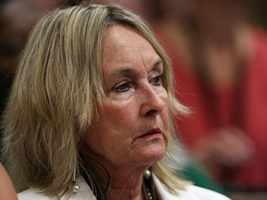 Pistorius Verdict: Cant believe they think it was accident, says Reevas mother