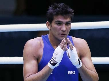 Boxer Manoj Kumar writes to Rajyavardhan Rathore accusing SAI of ignoring his plea for financial aid to treat injury