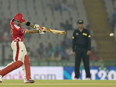 CLT20: Kings XI aim for another dominating performance against Barbados