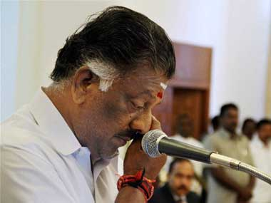 Are Income Tax raids part of strategy to capitalise on political vacuum in Tamil Nadu?
