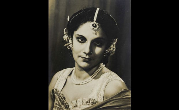 Esther Victoria Abraham was voted as Miss India in 1947. But she became more famous as Pramila, the westernized vamp with Anglicized Hindi in films like Bhikaran, Ulti Ganga and Bijli. She married the film star Syed Hassan Ali Zaidi, a Shia Muslim and converted to Islam, yet remained Jewish to the end and her children observed Passover. Their daughter Naqui became Miss India in 1967, the first mother-and-daughter pair to do so. Naqui became Hindu. One son became Wahabi. Another son Haider remained Muslim but married a Tamilian Brahmin and wrote the screenplay for Jodhaa Akbar. When Esther died at 90, her sons, Jewish and Muslim, carried her to the Jewish cemetery while prayers from both scriptures were recited.