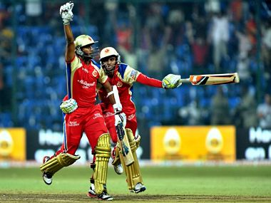 From Kieron Pollards blinder to Arun Karthiks heroics: Memorable CLT20 moments