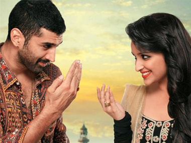 Daawat-e-Ishq review: Parineeti shines in a movie that will find many fans among mens rights activists