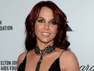 Guess how much Britney Spears spent on her two dogs? $ 31,000