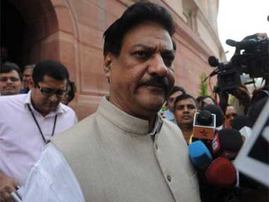 Maha Assembly polls: Congress releases list, Chavan to contest from Karad